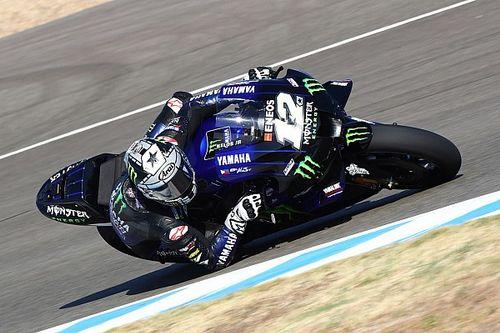 Test Jerez – Viñales, Quartararo et Márquez s'affirment avant le GP