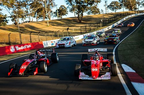 S5000 to make Bathurst debut next month