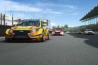 Сегодня на «Моторспорт.ТВ»: финал кибергоночной серии Lada