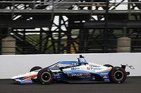 Indy 500 Antrenmanlar - 2. gün: İlk bölümde Sato lider, Alonso dördüncü