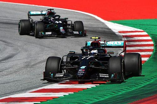 GP Austria: vince Bottas ma Leclerc è secondo!