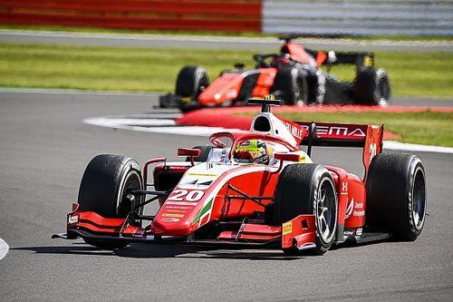 Trening dla Schumachera