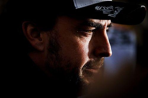 Prost y sus dudas iniciales sobre la vuelta de Alonso a Renault