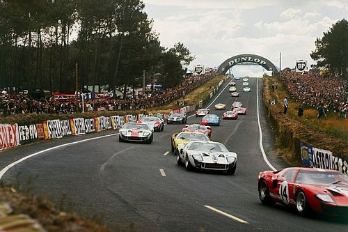 The best Le Mans 24 Hours films and documentaries to watch