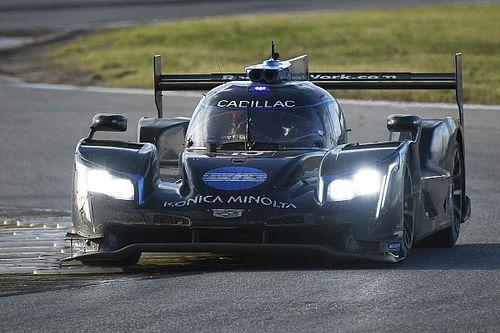 "Kobayashi: Chances of WTR Rolex 24 return ""nearly zero"""