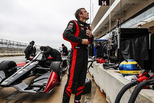 Foyt: Bourdais' ability to boost smaller teams was key to appeal