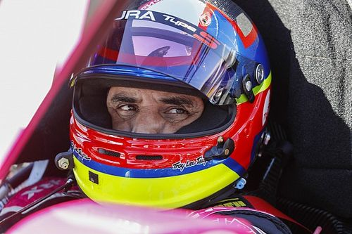 Juan Pablo Montoya: Sprint races are the way forward for Formula 1