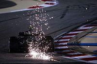 2020 F1 Sakhir Grand Prix qualifying results, full grid lineup