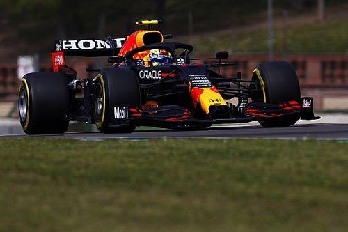 F1エミリア・ロマーニャGP予選速報:レッドブル及ばずハミルトンPP。角田裕毅はクラッシュで最下位