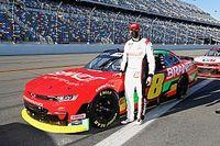 Em seu retorno à NASCAR, Paludo é sétimo no misto de Daytona após largar em 35º
