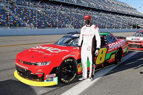 Miguel Paludo alia treino para NASCAR a ação em prol do Instituto da Criança com Diabetes