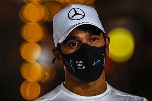 """Stroll reconnaît qu'attirer Hamilton chez Aston serait """"tentant"""""""