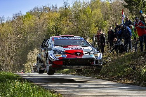 """Ogier """"learning to appreciate"""" stage wins after reaching 600"""
