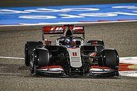 "Grosjean ""won't take risk"" with left hand to make F1 return"