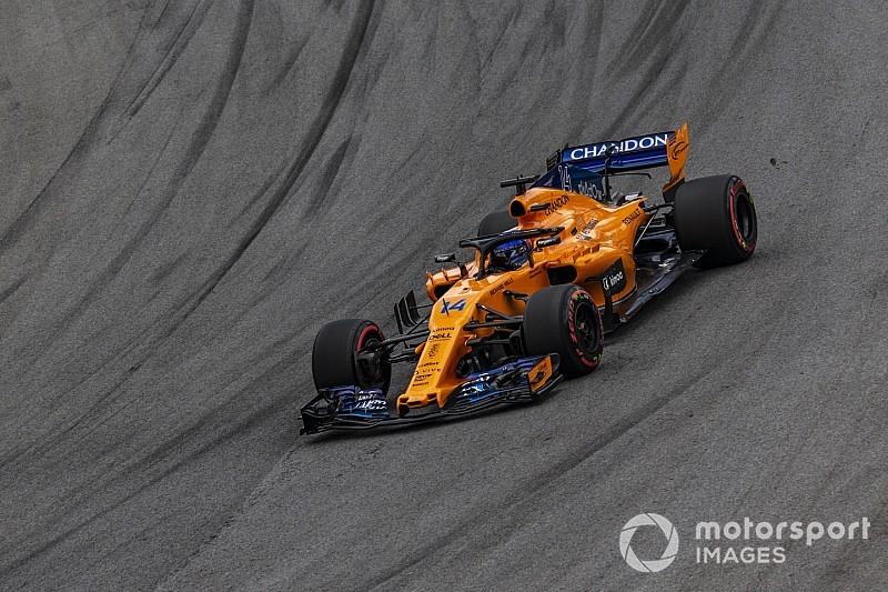 Fernando Alonso: Tür in die Formel 1 ist