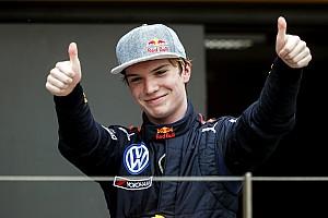 تيكتوم الفائز بسباق ماكاو سيُسجّل مشاركته الأولى في الفورمولا 2 في أبوظبي