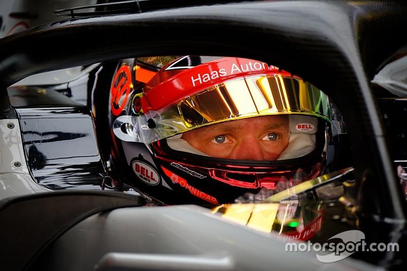 Magnussen hekelt 'tegenwind' voor Haas F1 in 2018