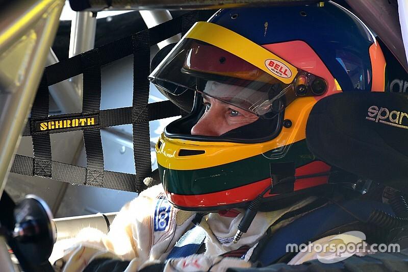 Вільньов виступить в італійському чемпіонаті Gran Turismo