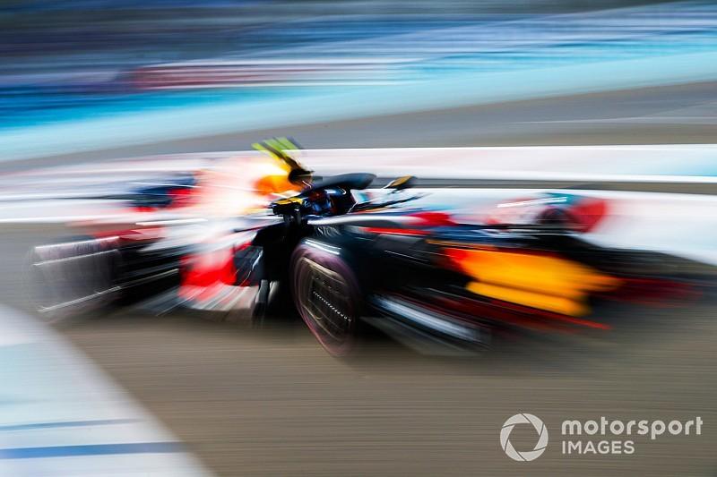 Jos Verstappen espera que la unión Red Bull-Honda tenga éxito inmediato