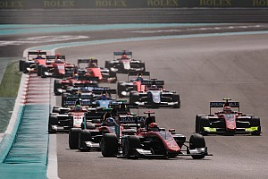 Substituta da GP3, Fórmula 3 terá uso de DRS ilimitado