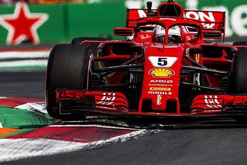 Сайнс может начать тесты Ferrari с машины 2018 года