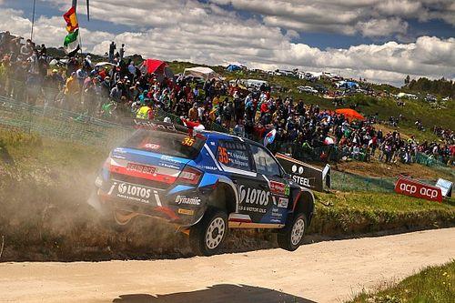 Rally2 nie będą hybrydowe
