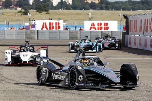 Fórmula E prepara cambio en el formato de clasificación