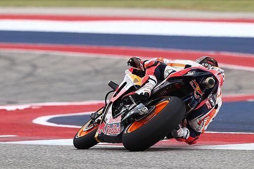Uitslag: MotoGP Grand Prix van de Verenigde Staten