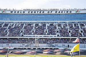 NASCAR Cup Breaking news Rick Ware Racing to run full 2017 Cup schedule