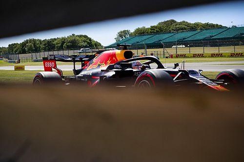 70° F1: Verstappen beffa le Mercedes a Silverstone
