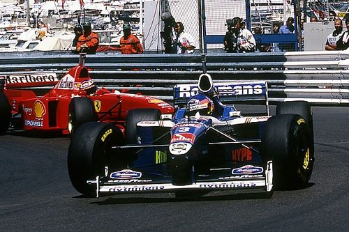 Why Villeneuve failed to repeat his father's Monaco F1 success