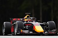Red Bull Ring F2: Tsunoda tops first practice of 2020