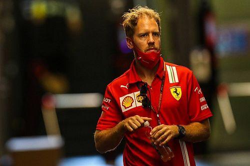 Vettel otwarty na powrót do Red Bulla