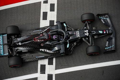 """Mudança da FIA no regulamento pode acabar com """"Modo festa"""" da Mercedes em classificações já no GP da Bélgica; entenda"""