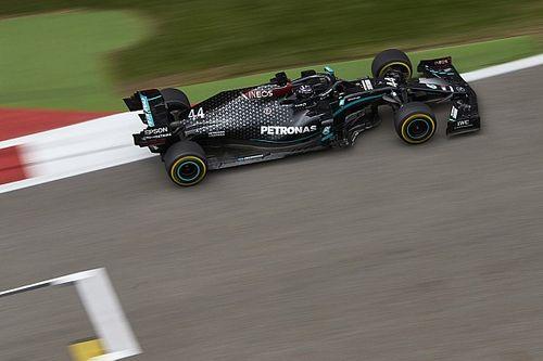 En vivo: el Gran Premio de Rusia 2020 de F1