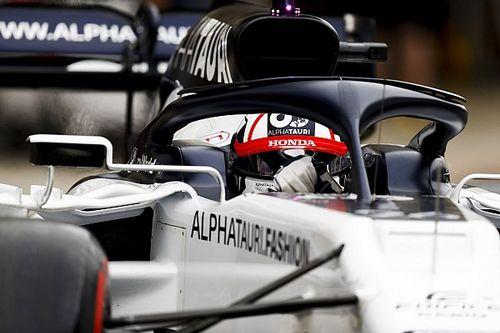 Geruchten over Formule 1-kans voor Tsunoda laten Kvyat koud
