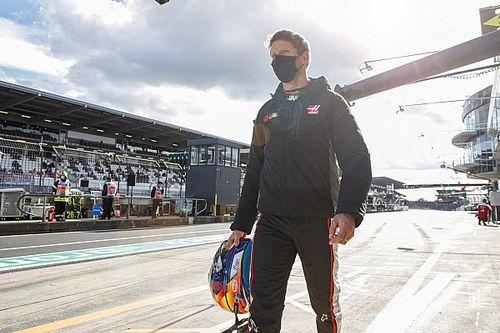 """Grosjean : """"J'ai besoin de savoir si je suis capable de remonter dans une F1"""""""