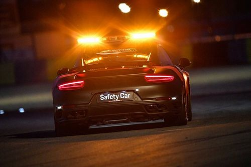 Opinion: Why safety cars are an outdated institution