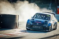 Spain WRX: Kristoffersson battles to victory to boost title bid