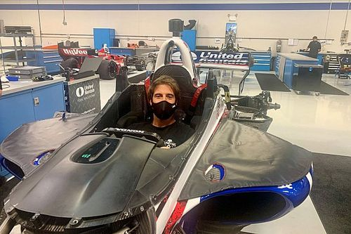 Campeón de Fórmula E probará en IndyCar con Bobby Rahal