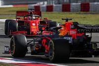 Ferrari: congelar desenvolvimento de motores não é prioridade
