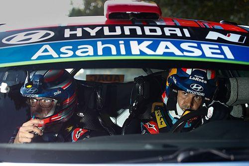 Del Barrio Berhenti Jadi Navigator Sordo pada WRC 2021