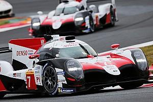 Kobayashi #7 Toyota'nın kazanmasını sağlayan lastik stratejisini açıkladı