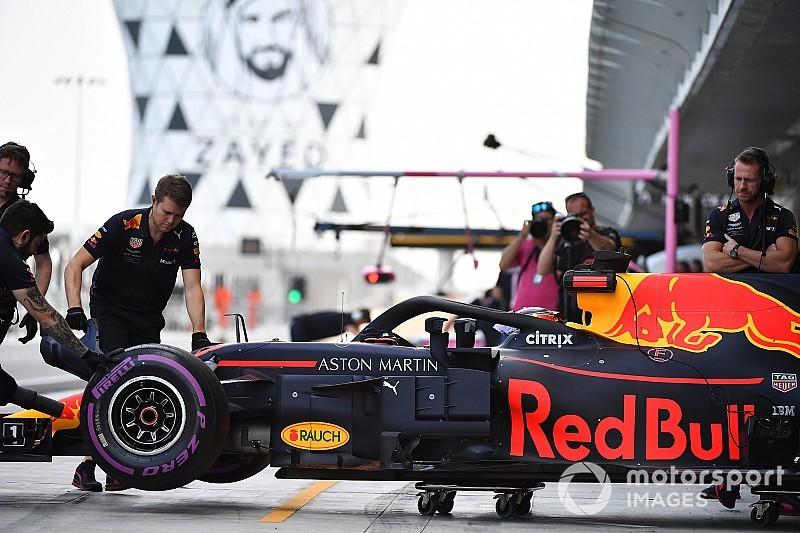 Red Bull націлиться на Ле-Ман у разі відсутності перспектив у Ф1 після 2020 року