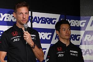 Баттон пообіцяв стати агресивним у новому сезоні Super GT
