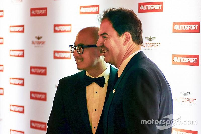 Motorsport Network announces joint-venture with SECA Shanghai