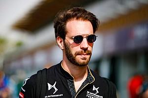 Jean-Eric Vergne prolunga il contratto con la DS Techeetah in Formula E