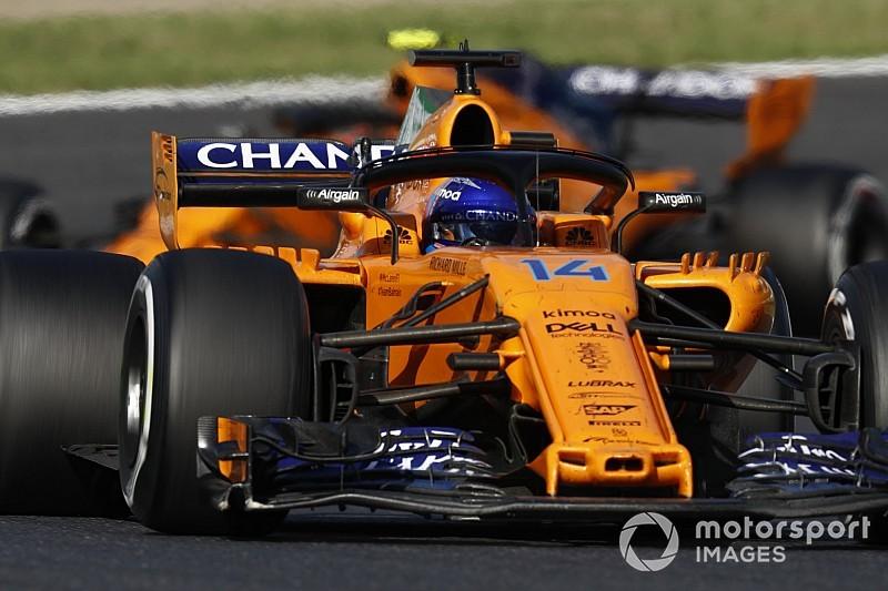 Alonso: LMP1/Indy efforts helped F1 qualifying whitewash