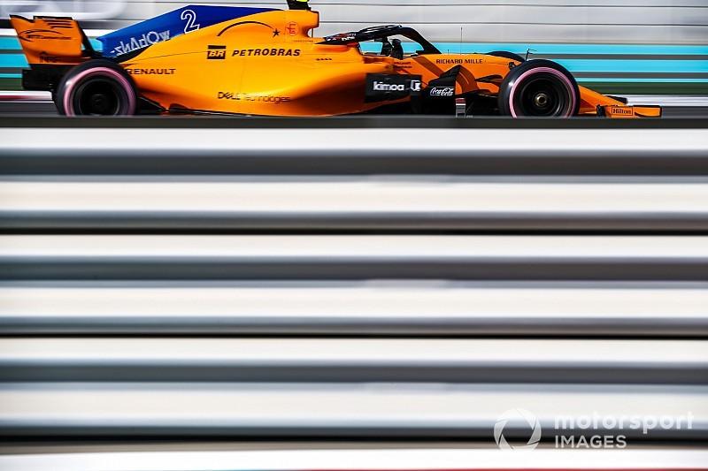 McLaren e Coca-Cola devem ampliar acordo comercial