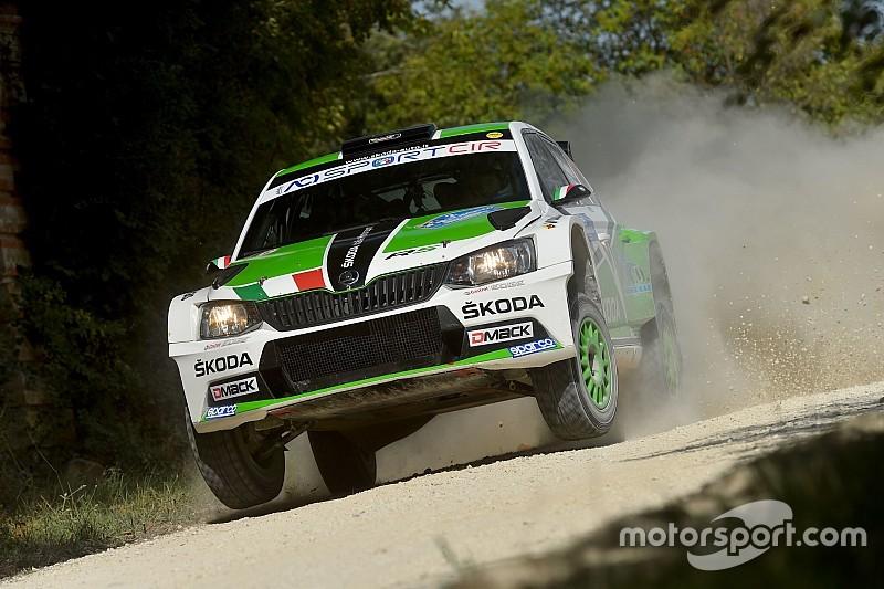 Scandola e Skoda trionfano all'Adriatico e volano in vetta al campionato a una gara dalla fine